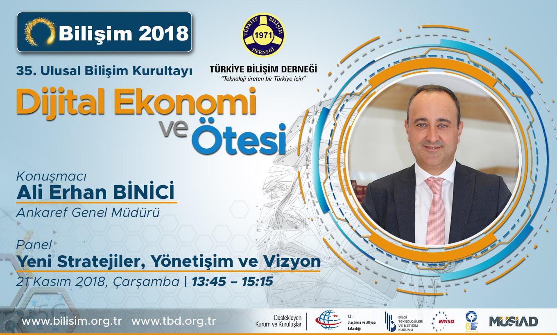 Erhan Binici