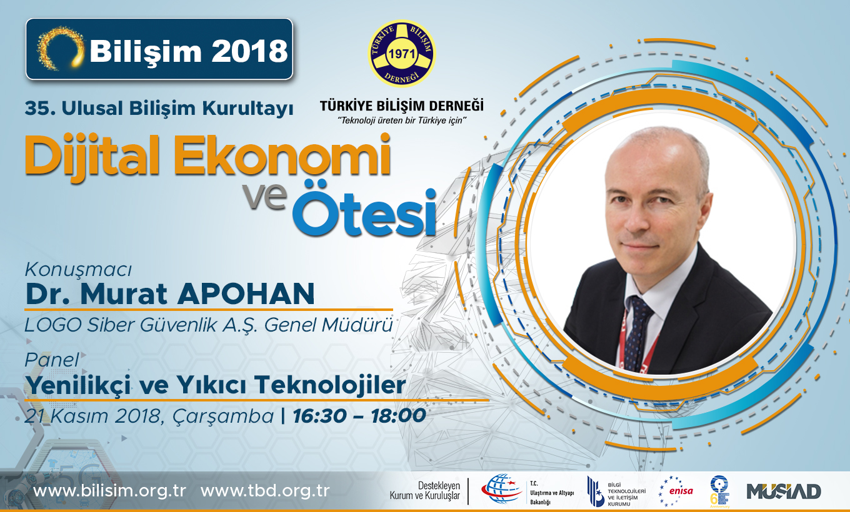 Murat Apohan